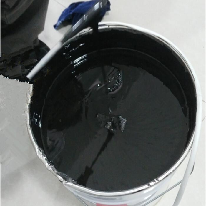 Bitum chống thấm gốc bazo - giải pháp chống thấm cầu xi măng và cầu thép